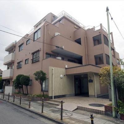 エレガンス竹ノ塚