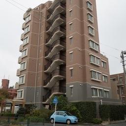 グローリオ浜田山デュオ