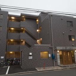 スカイコート杉並高円寺第5