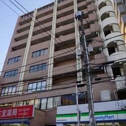 ユニオンビル(新宿区)