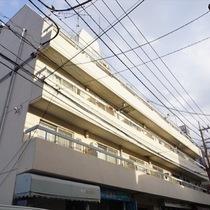 日東コーポ西横浜