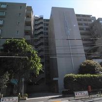 中野桃園シティハウス