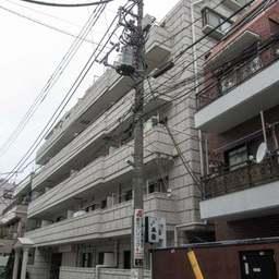 キャッスルマンション中野新橋