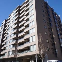 パルク新横浜