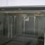 シルヴェリィ高輪台のエントランス