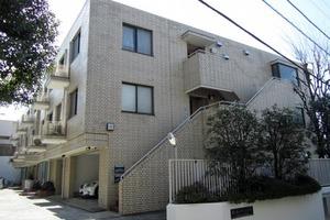 富ヶ谷シティハウス