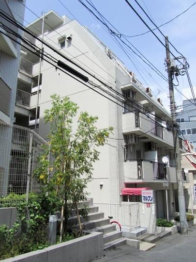 マルブン西新宿
