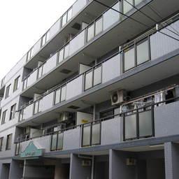 セザール西新井