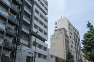 セジョリ北新宿の外観