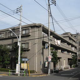 コスモ東武練馬シティフォルム