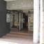 シンシア護国寺ステーションプラザのエントランス