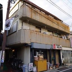 南長崎第2マンション