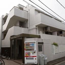 日興パレス阿佐ヶ谷パート2