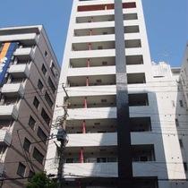 ウィンシティ上野タワー