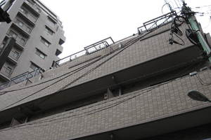 ガラシティ大井町駅前
