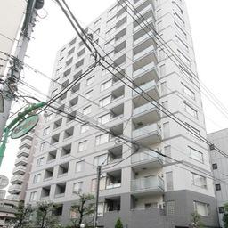 藤和シティホームズ武蔵小山駅前