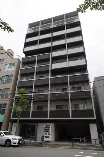 ステージファースト中村橋駅前アジールコート