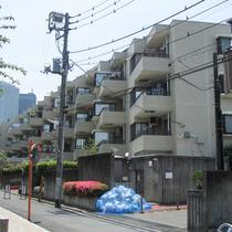 パティオ北新宿