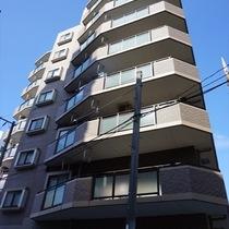 グレイス鶴見ステーションシティ