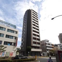ザパークハウスアーバンス文京小石川