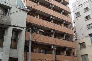 ライオンズマンション桜台第3の外観