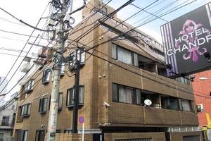 ランドステージ渋谷