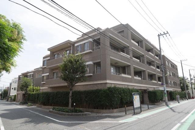瀬田シティハウス
