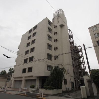 加賀町グリーンハイツ