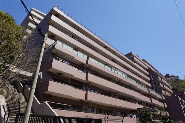 ルネ横浜蒔田グランヒルズ