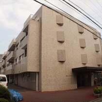 御殿山スカイマンション(港区)
