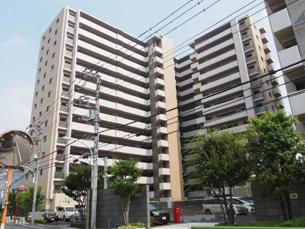 東京ラクラシア