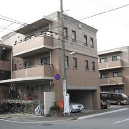 マノー中野江原町