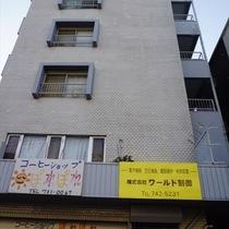 レジデンス南永田