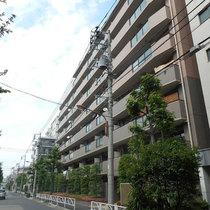 クレアシティ菊川