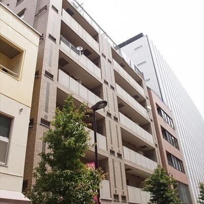 メゾン・ド・ヴィレ神田神保町