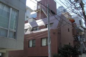 ライオンズマンション桜ヶ丘(渋谷区)