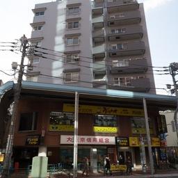 ローヤルマンション三軒茶屋