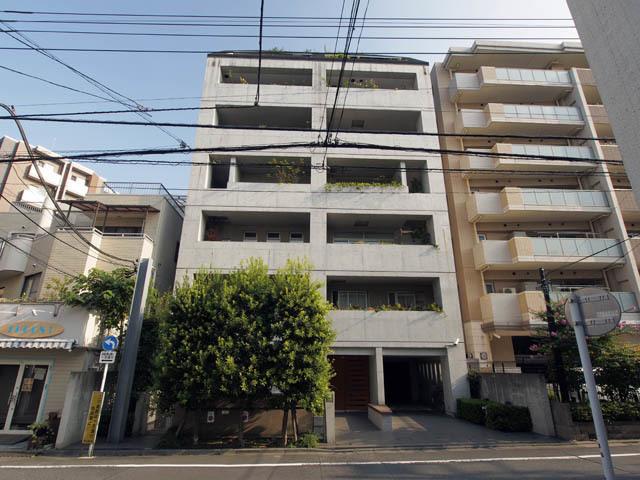 本駒込ハウス(文京区本駒込5丁目)