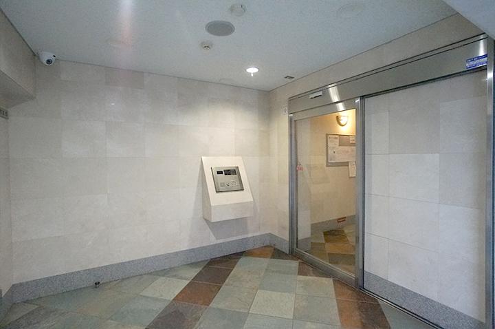 シンシア蒲田ステーションプラザの画像