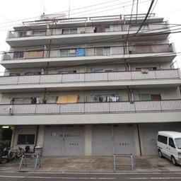 南台マンション(板橋区)