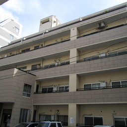 青山アジアマンション
