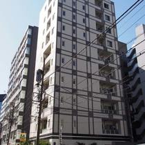 グランヴァンデュヴェール東京