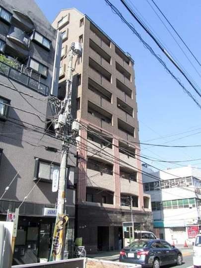 シャルムコート新中野