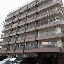 高円寺南パールマンション