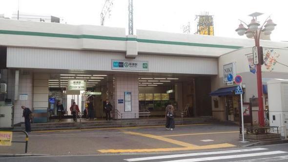 ライジングプレイス綾瀬2番館