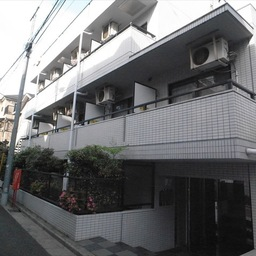 菱和パレス西新宿