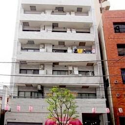 浅草橋シティハイツ
