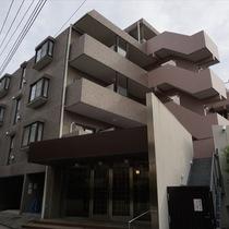 レジェンド横浜蒔田