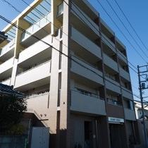 グランコート東川口