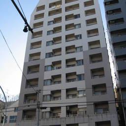 デュオスカーラ神楽坂タワー